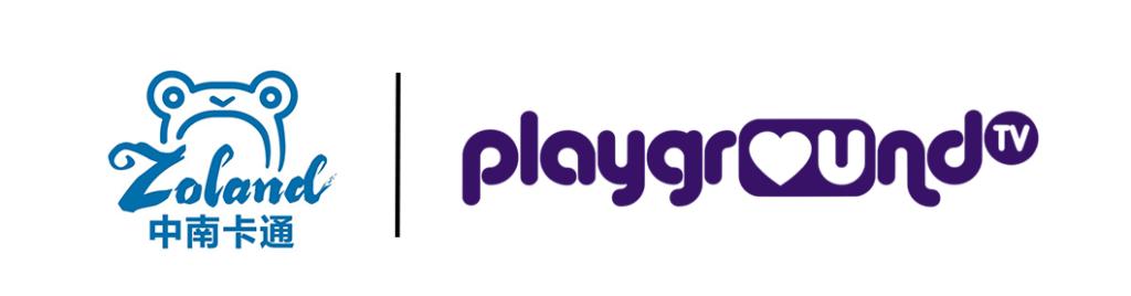 Zoland Playground TV logotypes