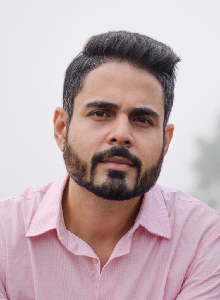 Vinayan Verenkar Playground TV Chief Technology Officer